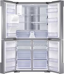 rf28k9580sr samsung family hub refrigerator stainless steel