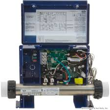 gecko s class control box 0202 205212 1 with topside control