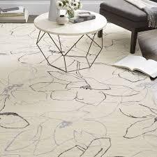 magnolia wool rug west elm