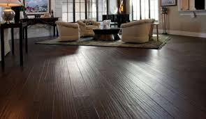 scraped flooring installation contractor can install hardwood