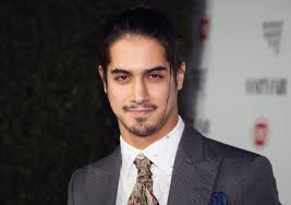 Young Vanity Avan Jogia Photos Photos Vanity Fair Campaign Hollywood Fiat