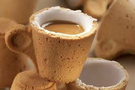 where can i get an edible image made better than a reusable coffee cup an edible coffee cup made out