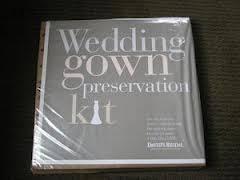 wedding dress preservation kit 18 best gown cleaning preservation jevel wedding planning