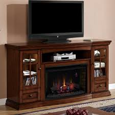 entertainment center with fireplace seagate electric fireplace