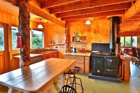 Lodge Kitchen by Bruny Island Lodge Photo Gallery Bruny Island Tasmania