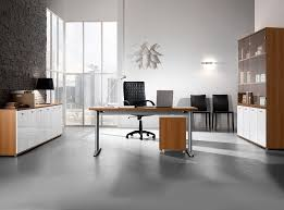 Home Office Furniture Set Modern Italian Home Office Furniture Set Vv Le5061 Office Desks