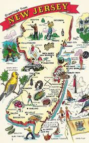 Hollywood Usa Map by 89 Best Usa Map Postcard Collection Images On Pinterest