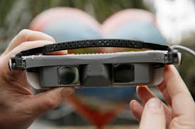 Sunglasses For Blind People High Tech Glasses Help The Legally Blind See U2013 Daily News