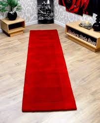Hallway Runner Rug Ideas 20 Best Collection Of Red Runner Rugs For Hallway