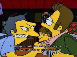 Moe Meme - good guy moe