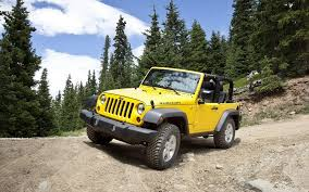 red jeep wallpaper yellow jeep wrangler wallpapers and images wallpapers pictures