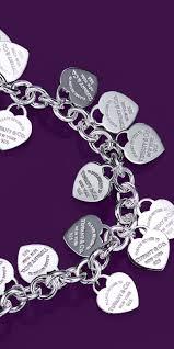 multi heart bracelet images Return to tiffany multi heart tag bracelet the tiffany jpg