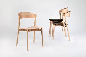 sedie rovere sedia in rovere naturale curvato caretta design