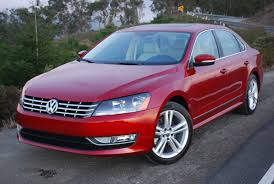 review 2015 volkswagen passat tdi sel car reviews and news at