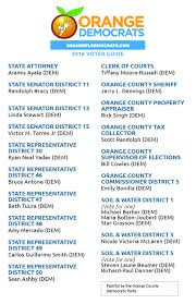 orange county democratic voter guide u2013 november 2016 elections