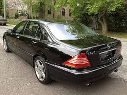 s600 mercedes you could own this supercar slaying v12 mercedes s600 for less