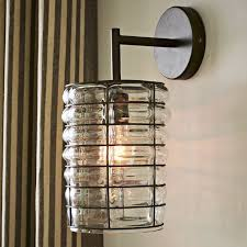 Plug In Wall Lights Interesting Wall Sconce With Plug U2013 Ikea Plug In Wall Sconce Plug