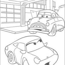 coloring pages cars disney pixar archives mente beta