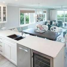 open concept kitchen ideas small open concept kitchen lilyjoaillerie co