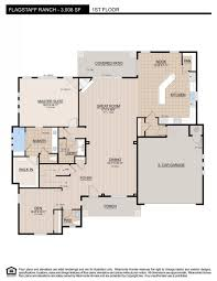 great room floor plans 3008 miramonte homes