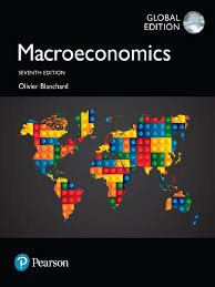 macroeconomics 7th global olivier blanchard phillips curve