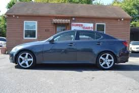 used lexus 250 for sale used lexus is 250 for sale in greensboro nc 17 used is 250