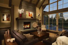 Fireplace Design Images by 44 Ultra Cozy Fireplaces For Winter Hibernation