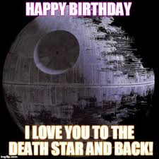 Star Wars Birthday Memes - birthday memes the ultimate collection