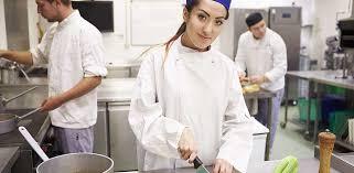 cuisine apprentissage comment l apprentissage renouvelle les codes de la cuisine