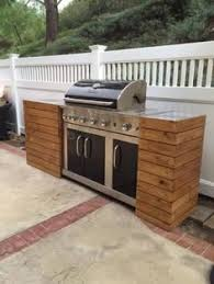 Outdoor Kitchen Cabinets Diy Diy Outdoor Kitchen Cabinet Door Design How To Build For The