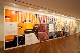 Museum Wall Display Google Search History Displays Pinterest - Wall graphic designs
