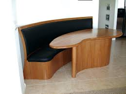 dining table corner breakfast nook bench dining room table