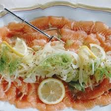 cuisiner le saumon fumé saumon fumé comment préparer le saumon fumé idées au saumon fumé
