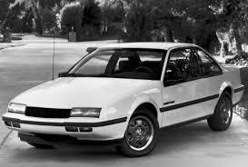 curbside classic 1988 96 chevrolet beretta u2013 latchkey kid