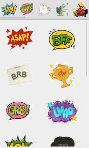 hangouts update apk big hangouts update stickers last seen timests