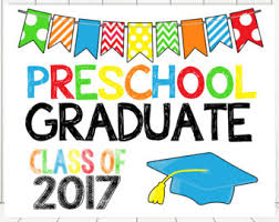 graduation sign preschool pre k graduation sign chalkboard poster photo prop