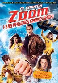 El Capitan Zoom Y Los Pequenos Grandes Heroes