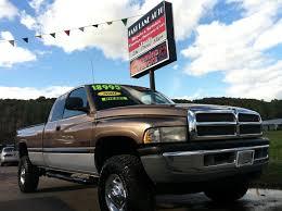 cummins truck 2nd gen 2001 dodge ram 2500