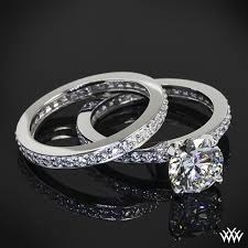 5th avenue wedding band 136 best engagement rings sets and bridal sets images on