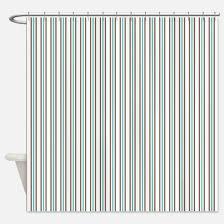 Vertical Striped Shower Curtain Vertical Striped Shower Curtains Cafepress