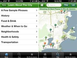 Tripadvisor Map Top 4 Travelling Apps To Have On Safari Century Safaris