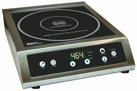max burton prochef 3000w induction cooktop review