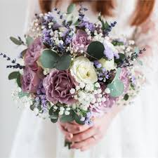 wedding flowers purple purple wedding flowers jemonte