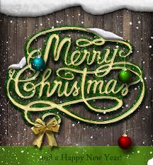 christmas and new year greeting card photoshop tutorial