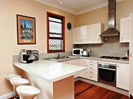 designing small u shaped kitchen