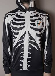 official twenty one pilots zipperhead skeleton hoodie genuine with