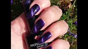 ce102 vb line cat eye dark purple cateye uv led soak off nail gel
