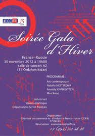 chambre de commerce franco russe soirée gala de la ccifr russia beyond fr