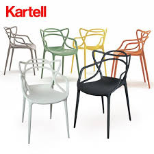 chaise master masters chaise kartell voltex