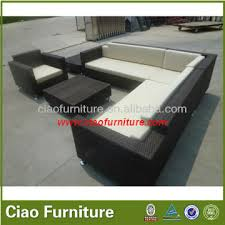 l shaped outdoor sofa modern outdoor furniture manufacturer from